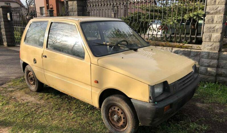 Naudoti 1985 Lada (Oka) full