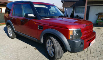 Naudoti 2008 Land Rover Discovery full