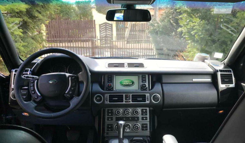 Naudoti 2009 Land Rover Range Rover full