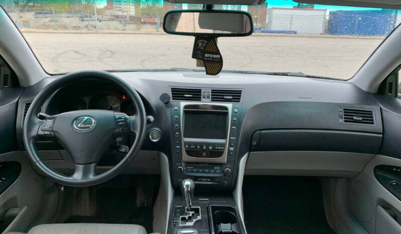 Naudoti 2005 Lexus GS300 full