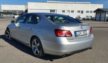 Naudoti 2006 Lexus GS300 full