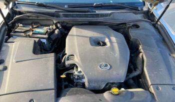 Naudoti 2006 Lexus IS220 full