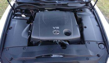 Naudoti 2008 Lexus IS250 full