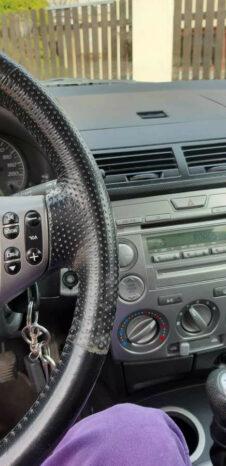 Naudoti 2005 Mazda 2 full
