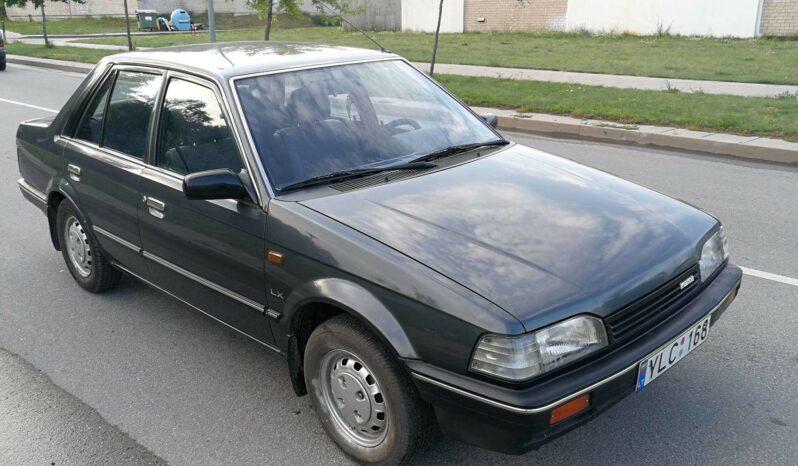 Naudoti 1989 Mazda 323 full