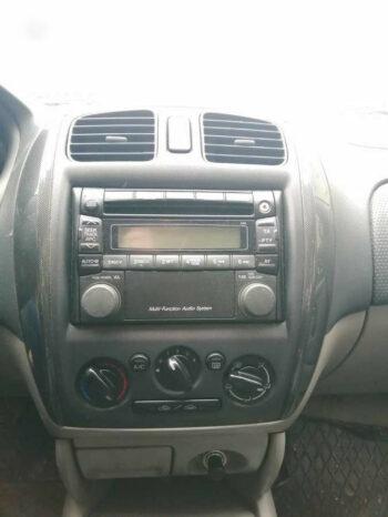 Naudoti 2003 Mazda 323 full