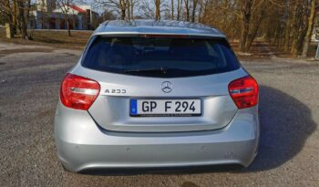 Naudoti 2013 Mercedes Benz A200 full