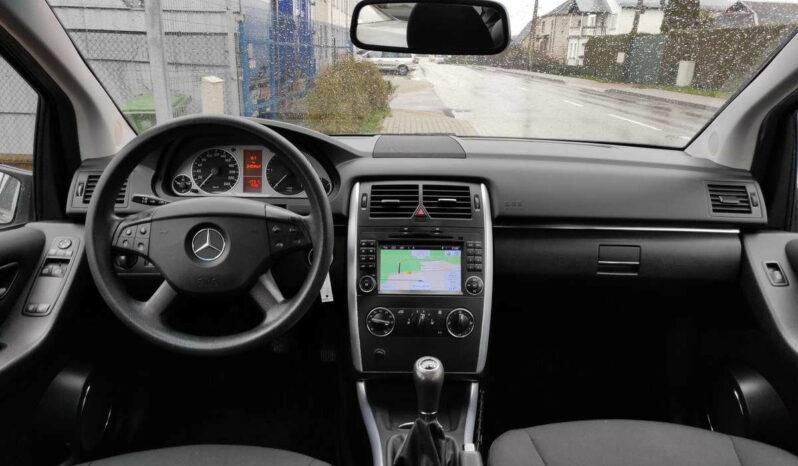 Naudoti 2007 Mercedes Benz B180 full