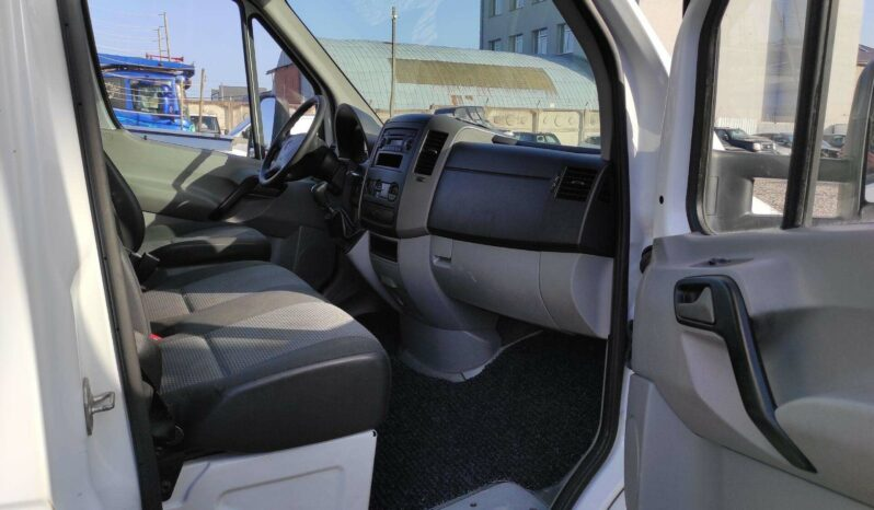 Naudoti 2014 Mercedes Benz Sprinter full