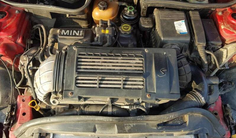 Naudoti 2005 MINI Cooper S full