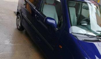 Naudoti 2006 Opel Agila full
