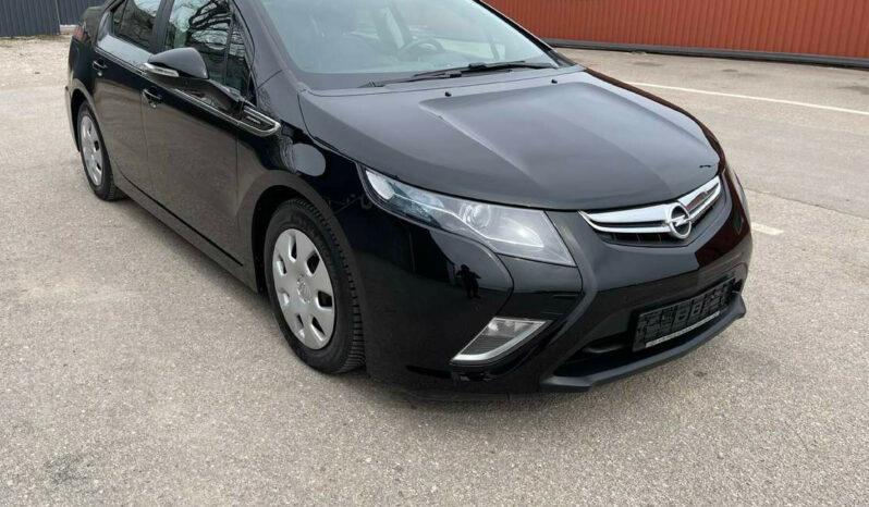Naudoti 2013 Opel Ampera full