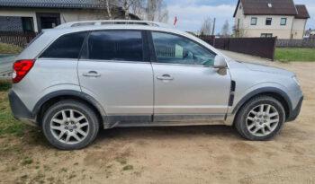 Naudoti 2009 Opel Antara full