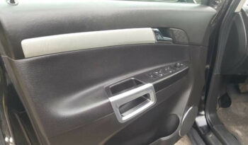 Naudoti 2012 Opel Antara full