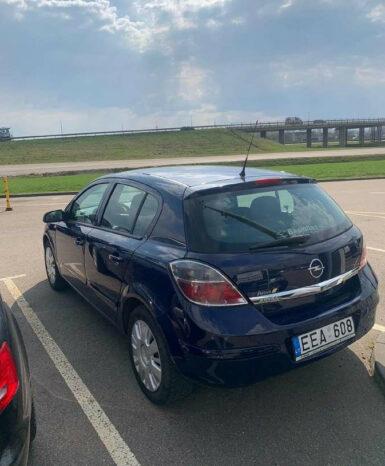 Naudoti 2008 Opel (Astra) full