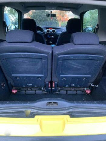 Naudoti 2005 Peugeot 1007 full