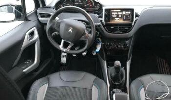 Naudoti 2015 Peugeot 2008 full