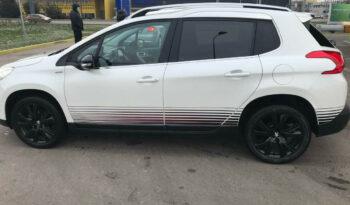 Naudoti 2017 Peugeot 2008 full