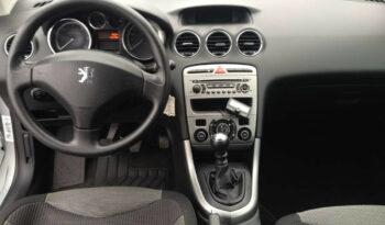 Naudoti 2008 Peugeot 308 full