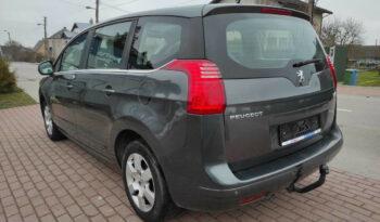 Naudoti 2011 Peugeot 5008 full