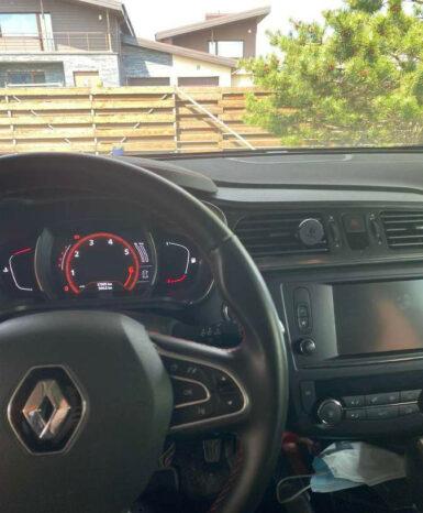 Naudoti 2017 Renault Kadjar full