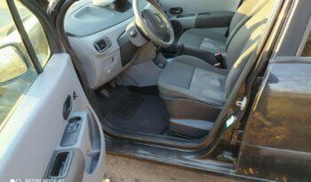 Naudoti 2009 Renault Modus full