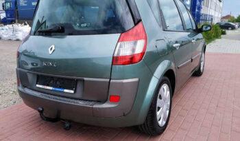Naudoti 2005 Renault Scenic full