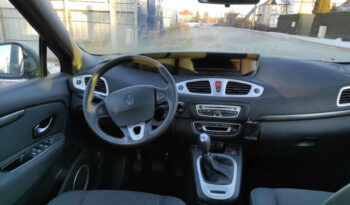 Naudoti 2009 Renault Scenic full