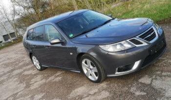 Naudoti 2008 Saab 9-3 full