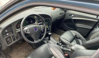 Naudoti 2007 Saab 9-5 full