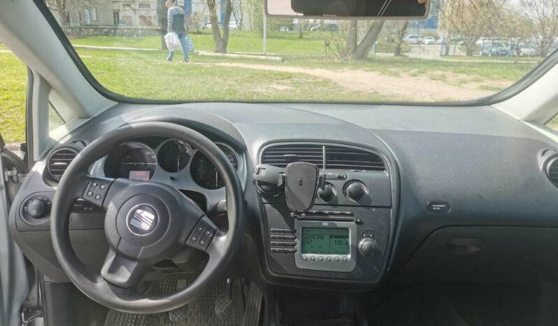 Naudoti 2007 Seat Altea full