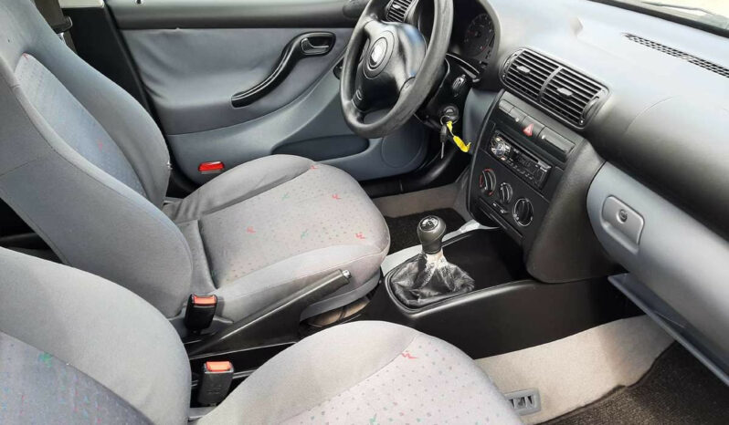 Naudoti 2000 Seat Toledo full