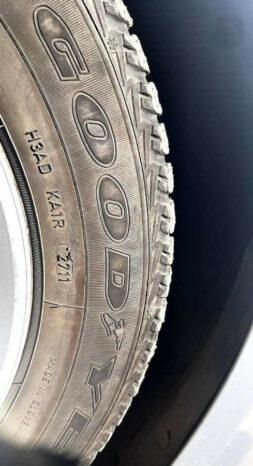 Naudoti 2008 Skoda Fabia full