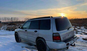 Naudoti 1997 Subaru Forester full