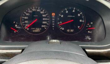 Naudoti 2002 Subaru OUTBACK full