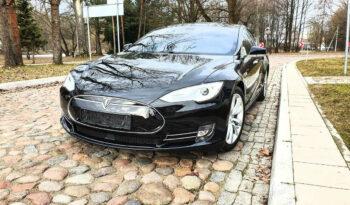 Naudoti 2015 Tesla Model S full