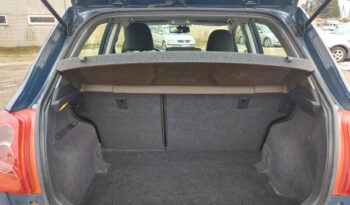 Naudoti 2007 Toyota Auris full