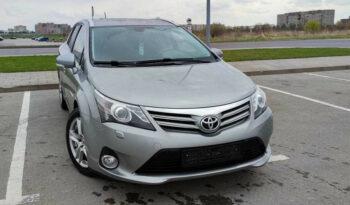 Naudoti 2012 Toyota Avensis full