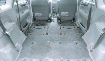 Naudoti 2003 Toyota Avensis Verso full