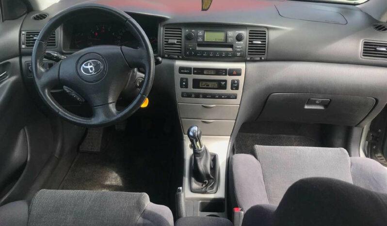 Naudoti 2004 Toyota Corolla full