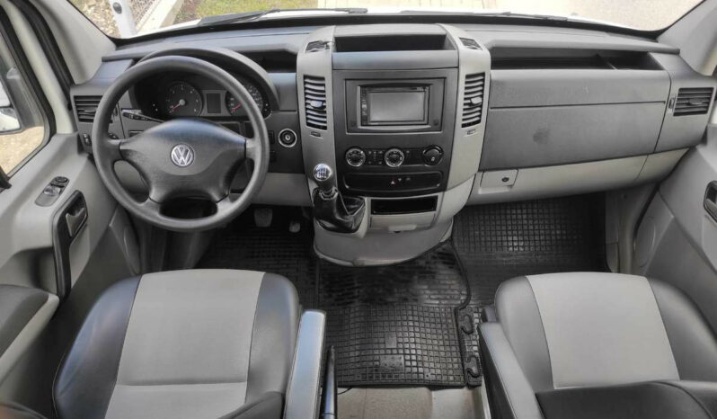 Naudoti 2014 Volkswagen Crafter full