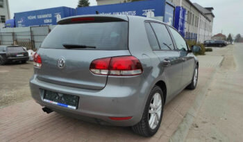 Naudoti 2010 Volkswagen Golf full