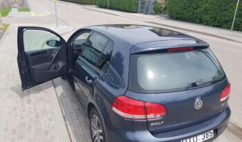 Naudoti 2009 Volkswagen Golf full