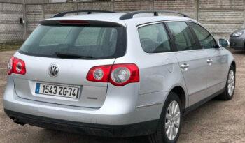 Naudoti 2007 Volkswagen Passat full