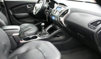 Naudoti 2012 Hyundai ix35 full