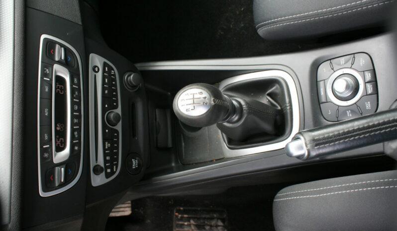 Naudoti 2011 Renault Megane full
