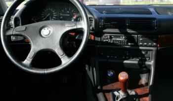 Naudoti 1991 BMW 730 full