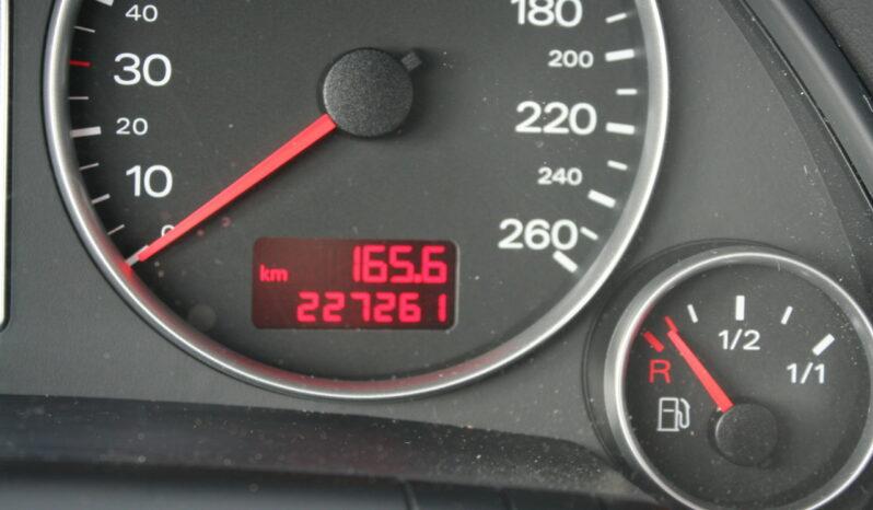 Naudoti 2006 Audi A4 full