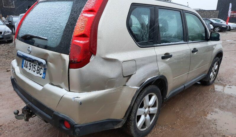 Naudoti 2009 Nissan X-Trail full