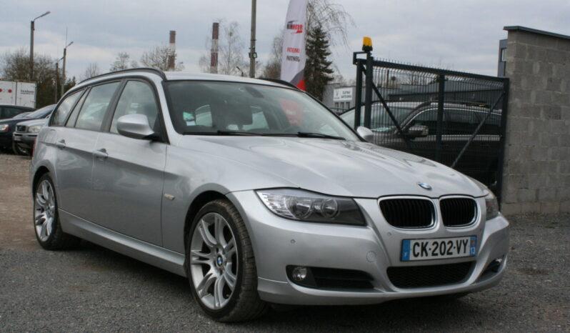 Naudoti 2010 BMW 320 full